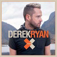 Derek Ryan - Ten (Uk)