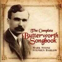 Mark Stone - Complete Butterworth Songbook (Jewl)