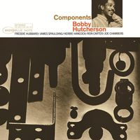 Bobby Hutcherson - Components [Vinyl]