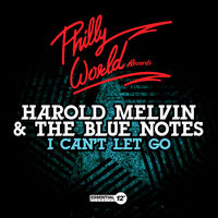 Harold Melvin & The Blue Notes - I Can't Let Go