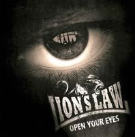 Lions Law - Open Your Eyes (Uk)