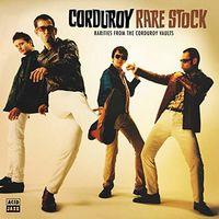 Corduroy - Rare Stock (Uk)