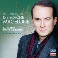 Brahms - Die Schone Magelone
