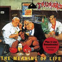 Tankard - The Meaning Of Life [Import]