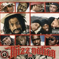 Various Artists - Thizz Nation, Vol. 30: Starring [707]