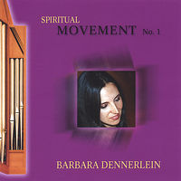 Barbara Dennerlein - Spiritual Movement 1