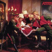 Accept - Russian Roulette [Import]