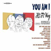 You Am I - Hi Fi Way (Gold Series) (Aus)