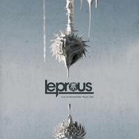 Leprous - Live At Rockefeller Music Hall [CD+DVD]
