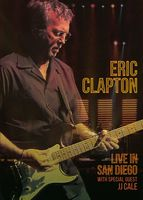 Eric Clapton - Live In San Diego (With Special Guest JJ Cale) [DVD]