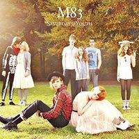 M83 - Saturday = Youth [Vinyl]