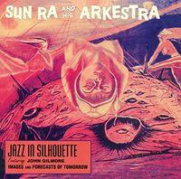 Sun Ra - Jazz In Silhouette / Sound Sun Pleasure (Dlx)