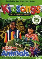 Kidsongs - Let's Learn About Animals