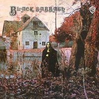 Black Sabbath - Black Sabbath [180 Gram Limited Edition Vinyl]