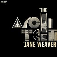 Jane Weaver - Architect