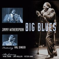 Jimmy Witherspoon - Big Blues