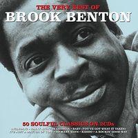 Brook Benton - Very Best of