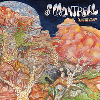 Of Montreal - Aureate Gloom [Vinyl]