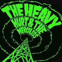 The Heavy - Hurt & The Merciless [Vinyl]