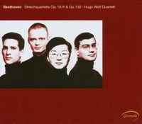 L.V. Beethoven - String Quartet Op 18