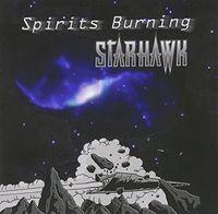 Spirits Burning - Starhawk (Uk)