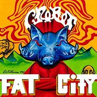 Crobot - Welcome To Fat City [Import]