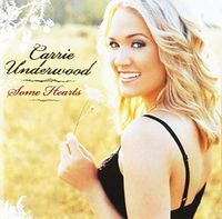 Carrie Underwood - Some Hearts (Gold Series)  [Import]