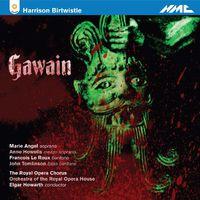 Orchestra Of The Royal Opera House - Gawain