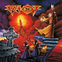 Riot - Sons Of Society [Reissue]