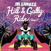 Ini Kamoze - Hill and Gully Ride Remix