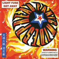 Widespread Panic - Light Fuse Get Away [Import]