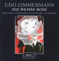 Zimmermann - White Rose