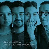 Belle And Sebastian - How To Solve Our Human Problems (Part 3) EP [Vinyl]