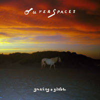 Outer Spaces - Gazing Globe (Blue) [Limited Edition]