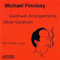 Ian Pace - Gershwin Arrangements