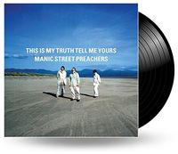 Manic Street Preachers - This Is My Truth Tell Me Yours (Can)