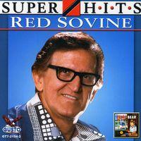 Red Sovine - Super Hits