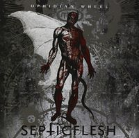 Septicflesh - Ophidian Wheel