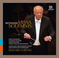 Symphonieorchester Des Bayerischen Rundfunks - Missa Solemnis