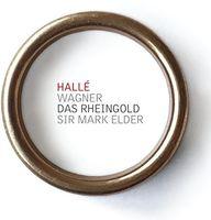 Hallé - Das Rheingold (3pk)
