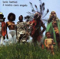 Lucio Battisti - Il Nostro Caro Angelo [Import]