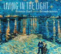 Ronnie Earl - Living In Light