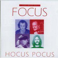 Focus - Hocus Pocus-Best Of [Import]