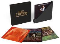 Derek & The Dominos / Eric Clapton - Live Album Collection