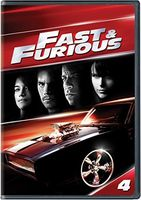 The Fast & The Furious [Movie] - Fast & Furious
