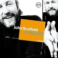 John Scofield - Go Go [Import]