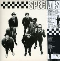 The Specials - Specials [Import]