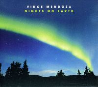 Vince Mendoza - Nights On Earth [Import]