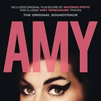 Amy Winehouse - Amy: Official Motion Picture Soundtrack