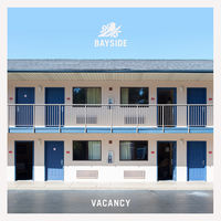 Bayside - Vacancy [Transparent Yellow Vinyl]